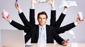 Tips Tetap Semangat Bekerja Di Kantor