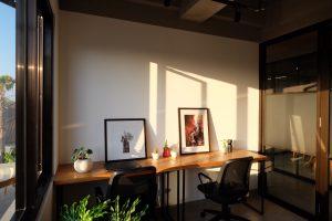 Gaya Interior Minimalis Untuk Inspirasi Dekorasi Kantormu