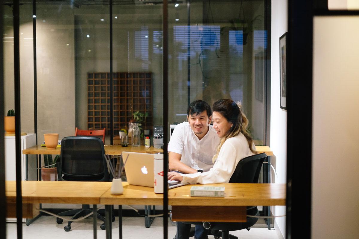 Sewa Kantor di Bali | Office Space