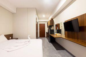 Inspirasi Panel Dinding Untuk Mempercantik Ruangan Apartemen