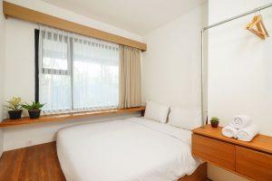 Tips Menata Kamar Tidur Apartemen Yang Nyaman