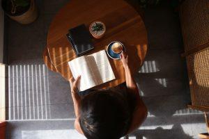 Connect At The Ambengan Tenten Reading
