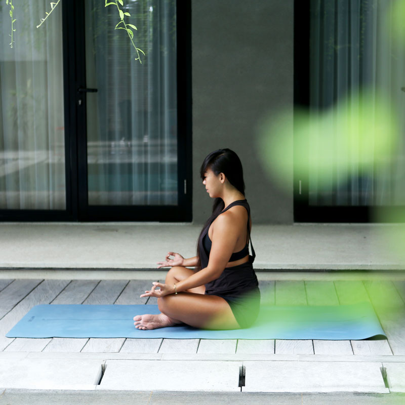 Connect At The Ambengan Tenten Yoga