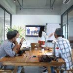 Tips Memilih Tempat Kerja Bagi Milenial