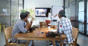 Sewa Kantor di Bali | Co-Working Space