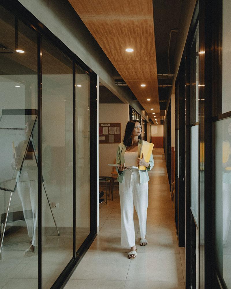 Kawasan Strategis untuk Kantor di Bali