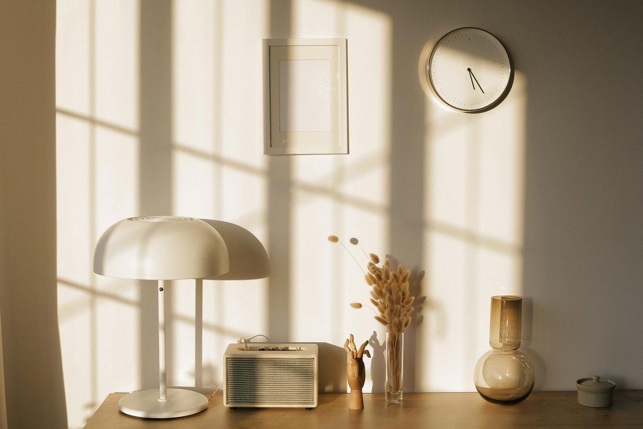 Inspirasi Desain Kantor Dengan Gaya Interior Retro
