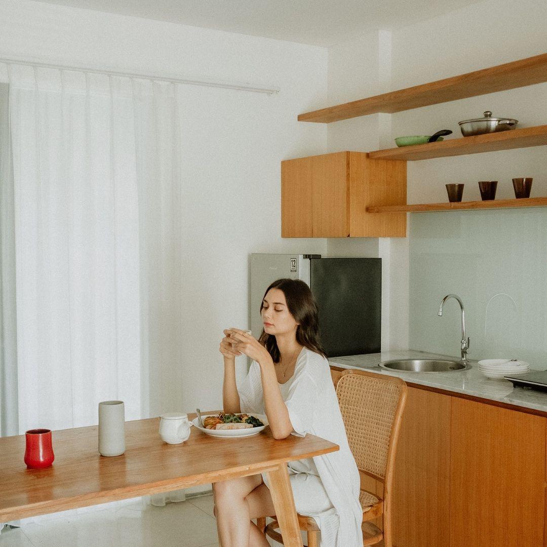 Nilai Plus Tinggal di Apartemen