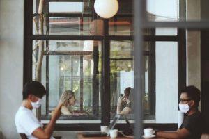Kerja Dimana Saja Tanpa Terikat Waktu Dan Tempat Dengan Work From Bali Dari Apartemen