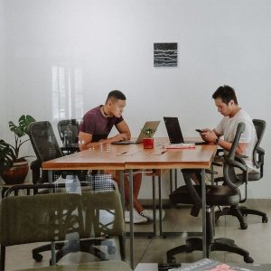 Tips Agar Tetap Produktif Meskipun Work From Bali