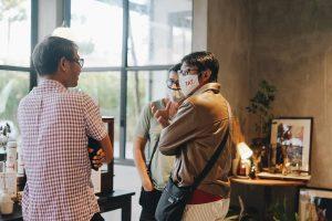 Tips Tetap Fokus Saat Work From Home