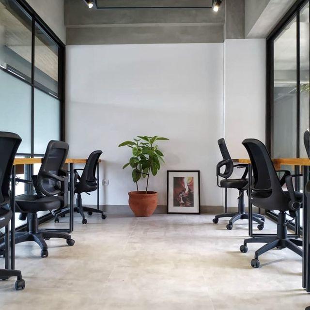 Coworking Space Menurunkan Tingkat Produktivitas. Benar atau Salah?