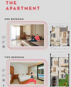 Pastikan Ini Sebelum Memulai Work from Apartment!